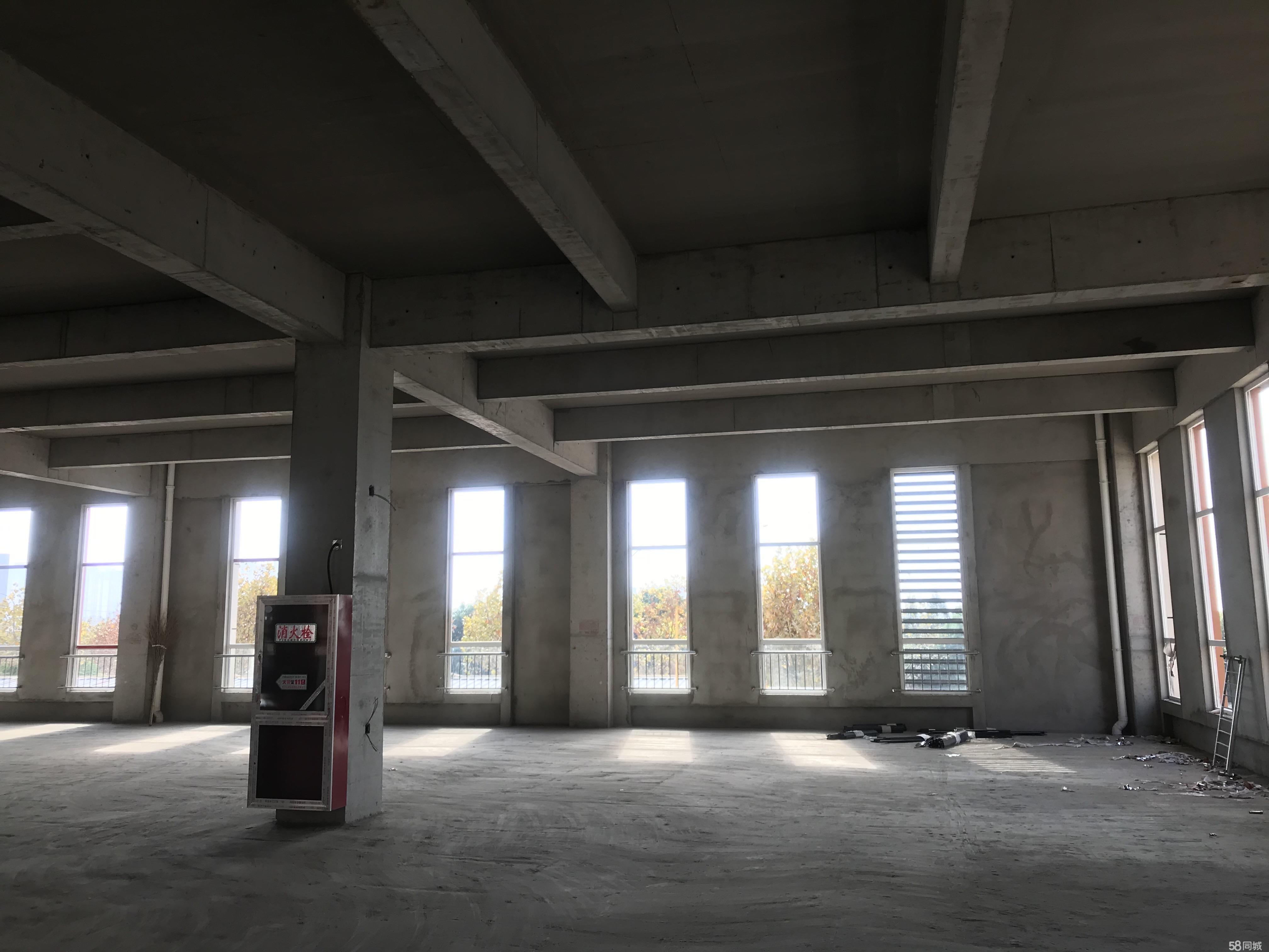国土双证园区厂房,小面积独栋双拼,分层都有
