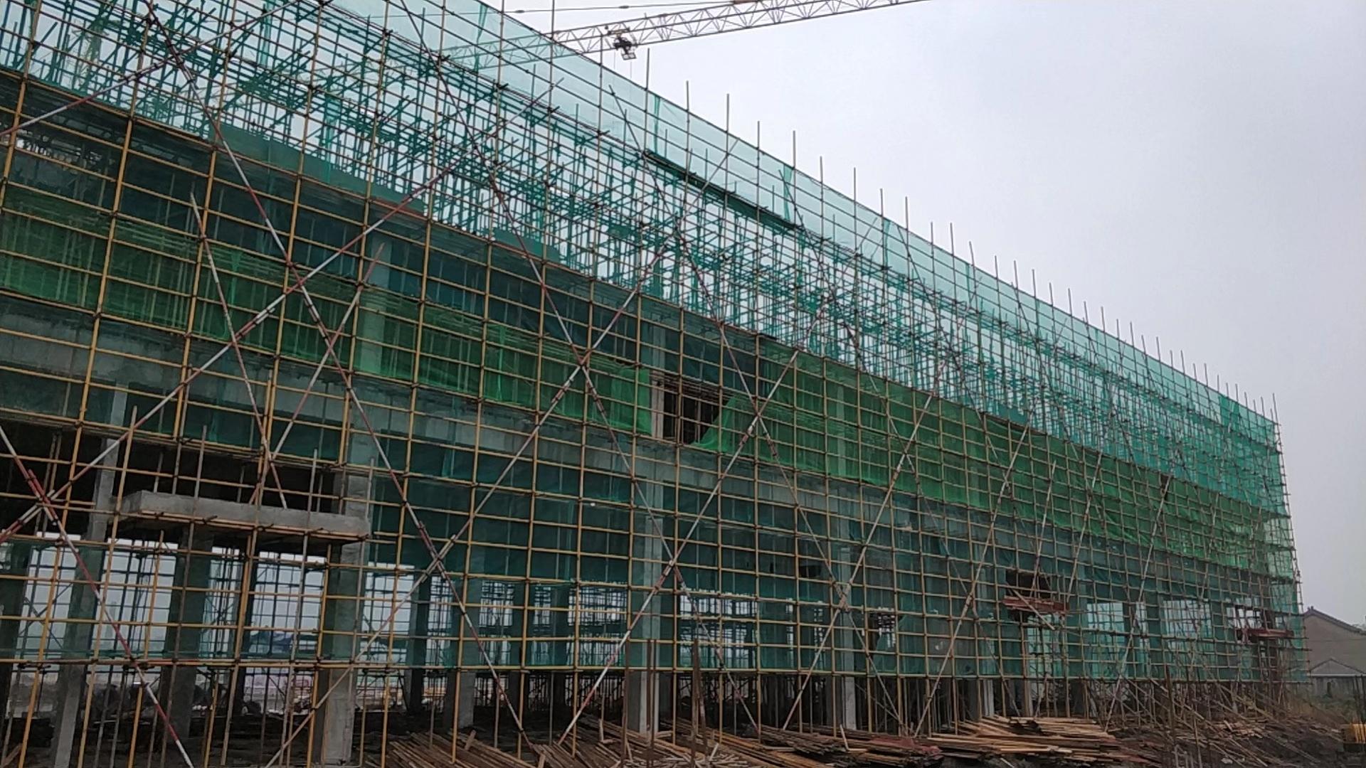 全新国土纯单层厂房出售12米高