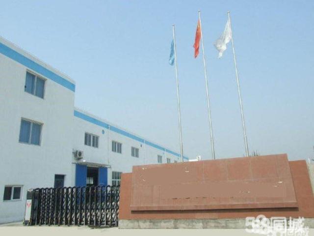 工业园区厂房